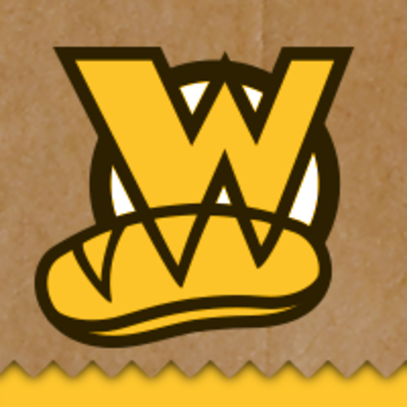 Which Wich Superior Sandwiches.