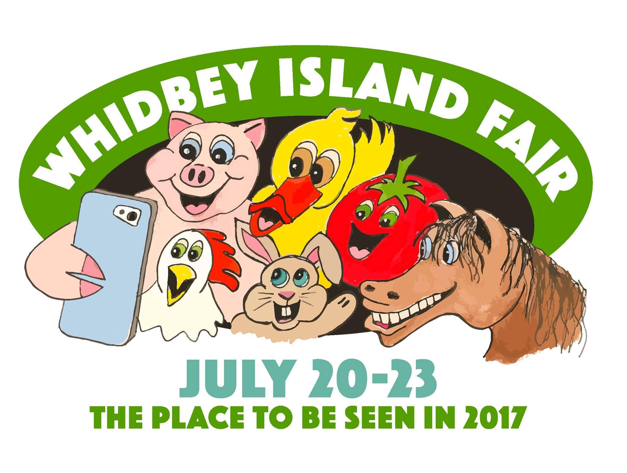 Whidbey Island Area Fair.