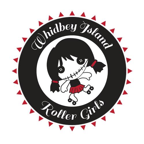 Whidbey Island RollerGirls.