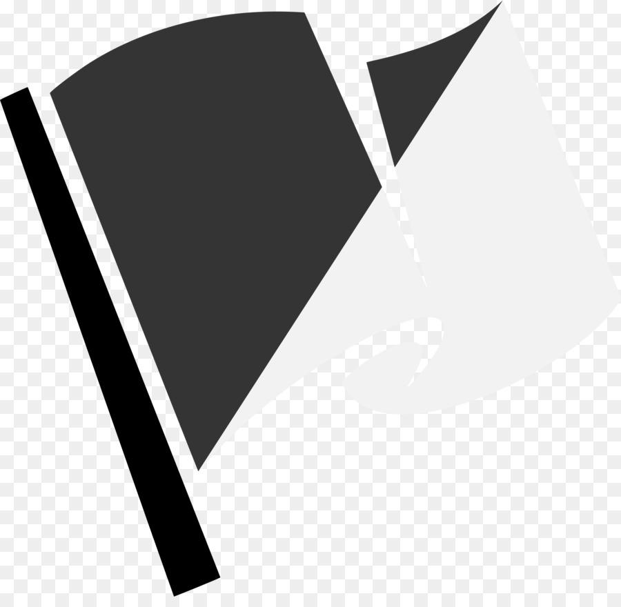 White flag Clip art.