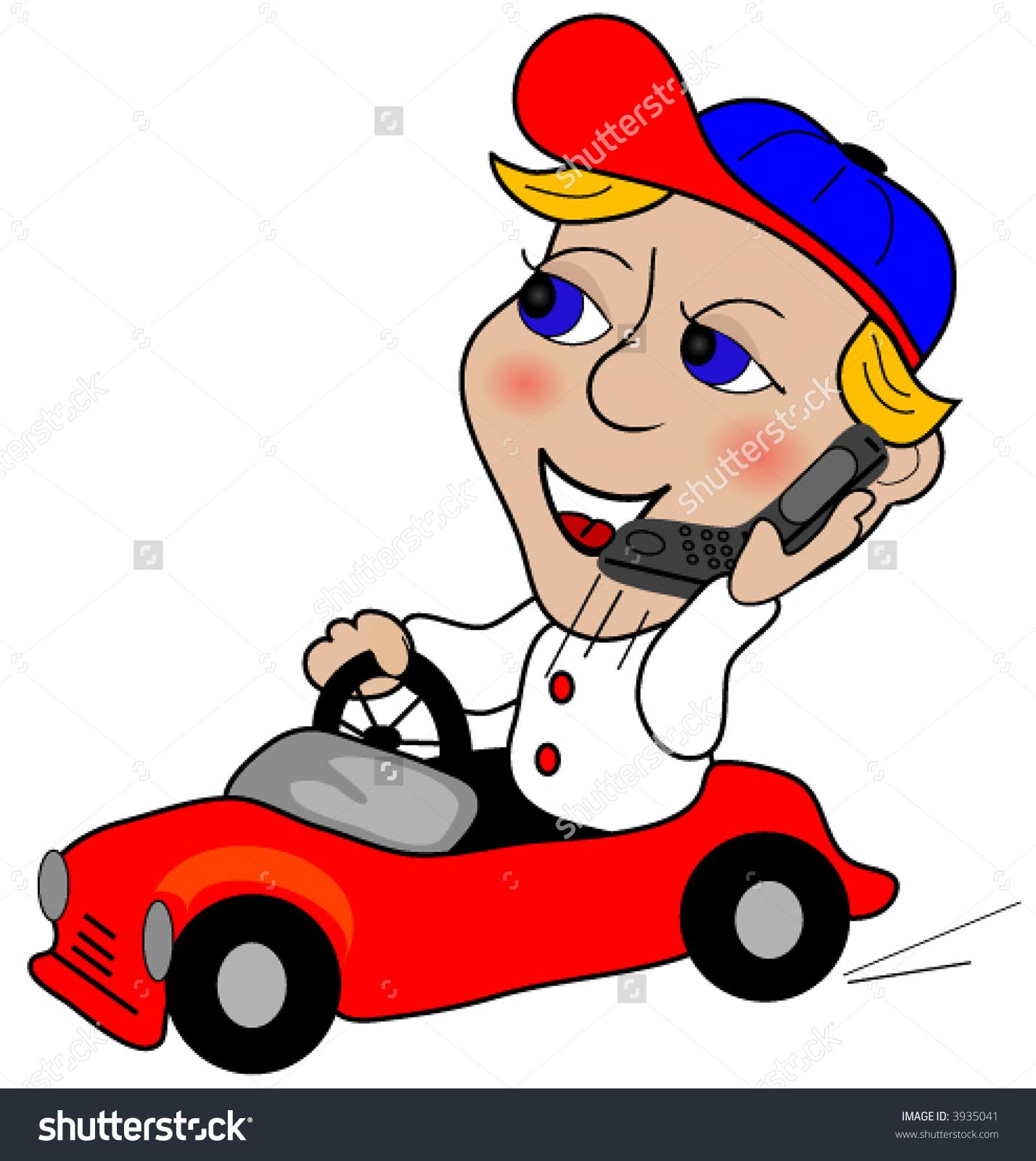 Cell Phone Car Stock Vectors & Vector Clip Art.