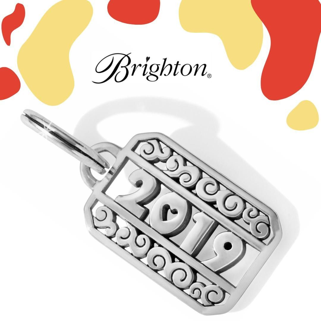 walkonwaterfl posted to Instagram: Brighton 2019 Charm! ONLY.