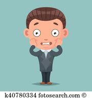 Whimpering Clipart Royalty Free. 11 whimpering clip art vector EPS.