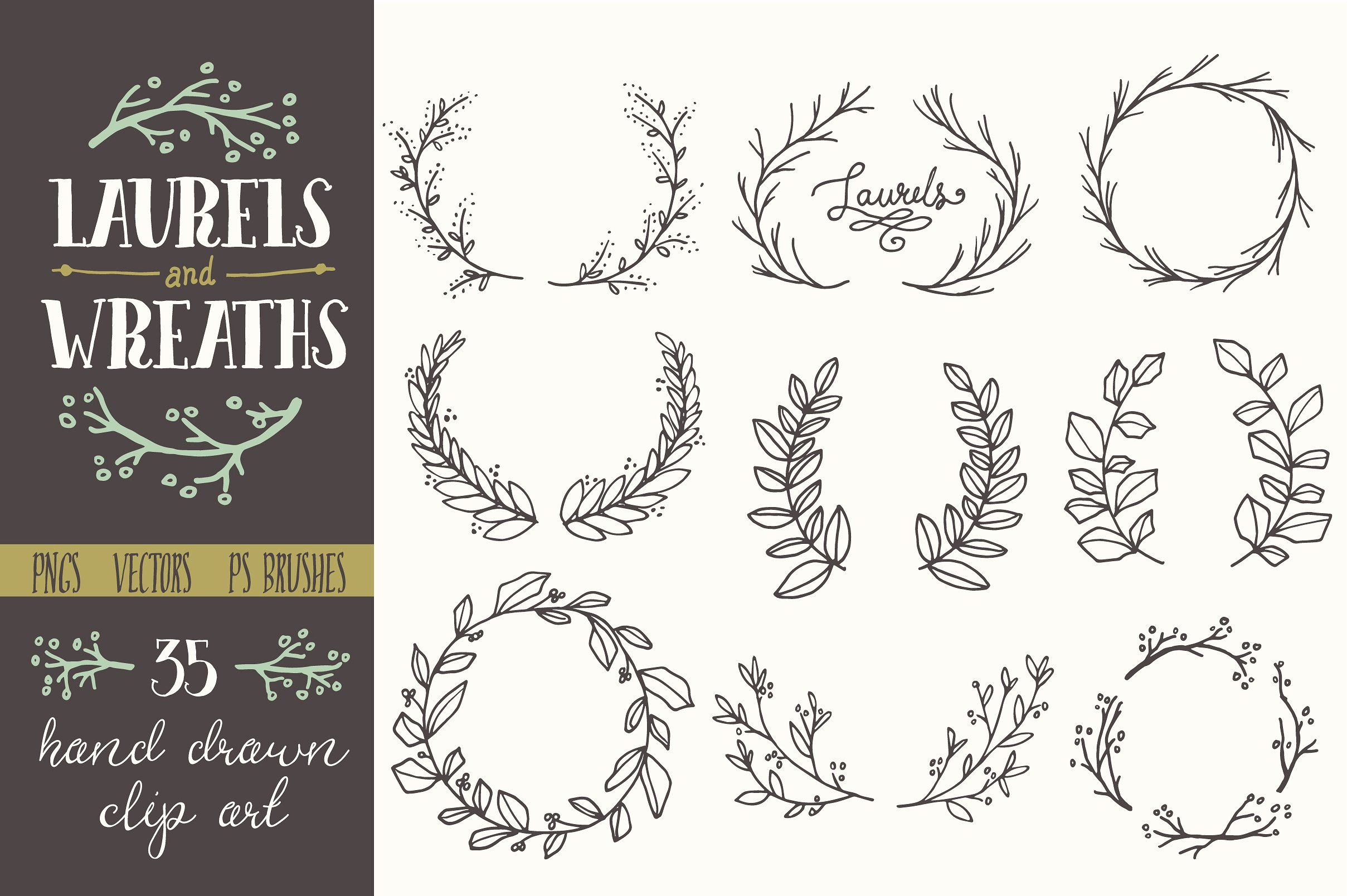 Whimsical clipart Photos, Graphics, Fonts, Themes, Templates.