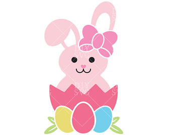 Easter Bunny Face Clipart at GetDrawings.com.