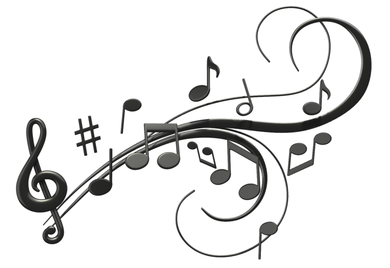 Free Music Note Art, Download Free Clip Art, Free Clip Art.