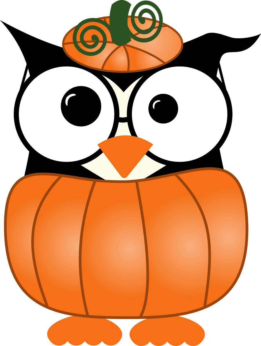 Clipart halloween whimsical, Clipart halloween whimsical.