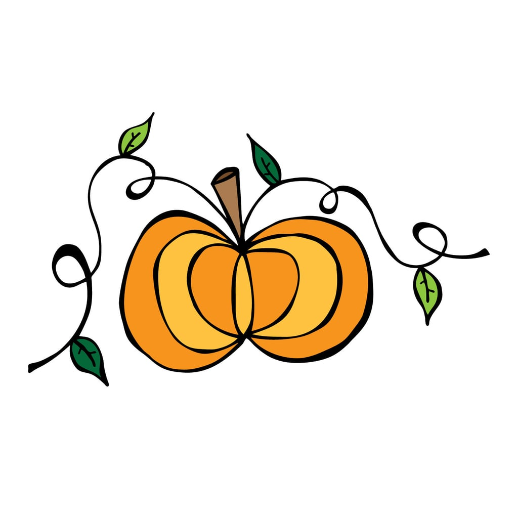 Tis the season of all things pumpkin, including this.