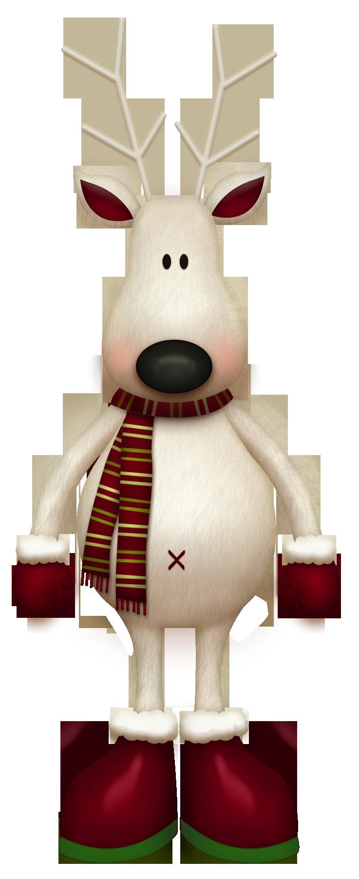 Clipart reindeer whimsical, Clipart reindeer whimsical.