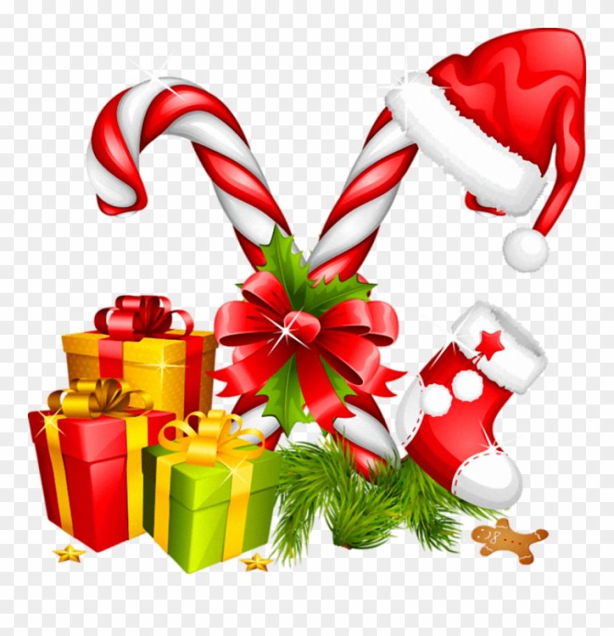 Santa Hat Gifts And.