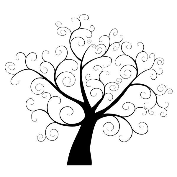 Free Whimsical Tree Cliparts, Download Free Clip Art, Free.