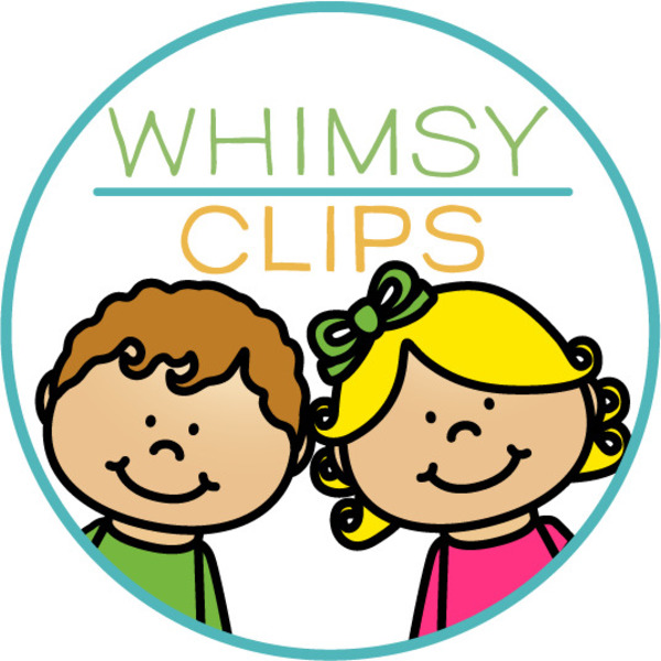 Whimsy Clips Teaching Resources.
