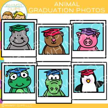 Free Animal Graduation Photos Clip Art.
