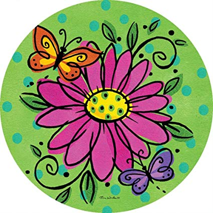 Whimsy daisy circle clipart clipart images gallery for free.