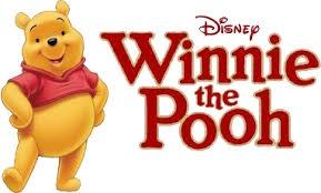 Disney Winnie the Pooh.