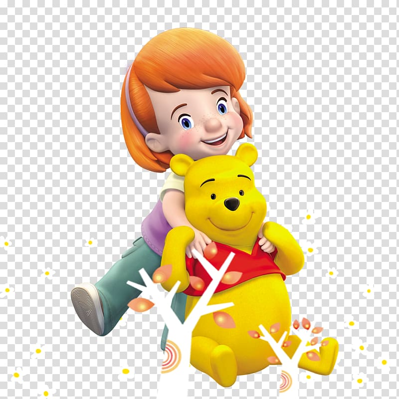 Winnie the Pooh Winnie.