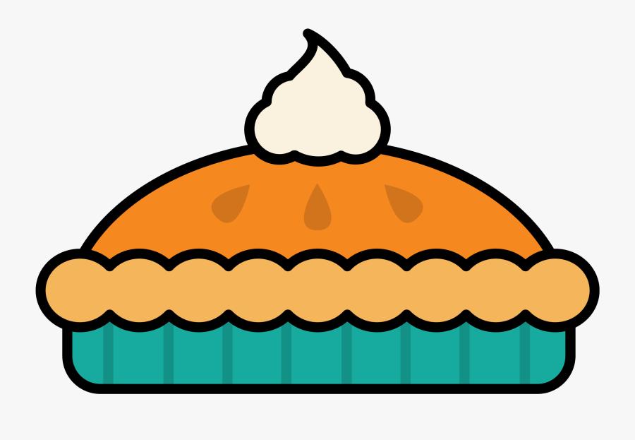 Clip Art Clip Art Pumpkin Pie.