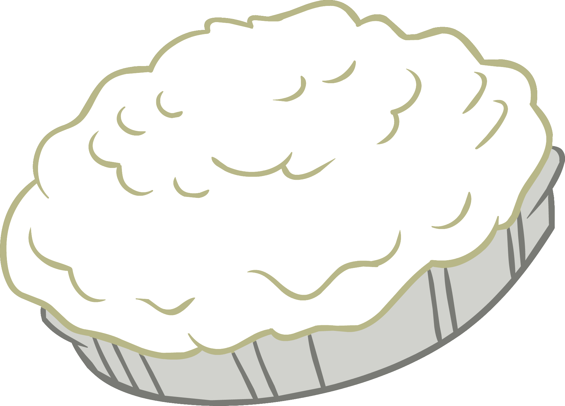 Pie Clipart Whip Cream Pie Pencil And In Color Pie.