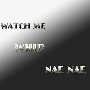 Watch Me (Whip / Nae Nae) by Tha Dance Squad album lyrics.