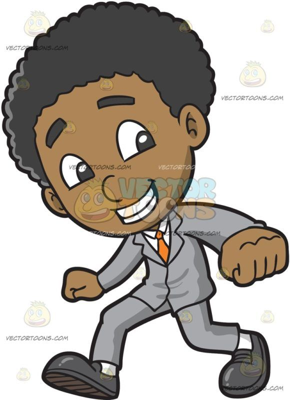 A Black Boy Dancing To Whip Nae Nae : A black boy with curly.