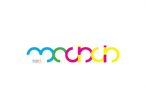 McSingin Vector Logo.