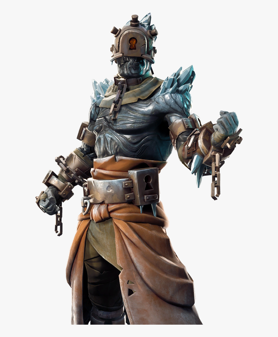 Fortnite Prisoner Skin Png , Transparent Cartoons.