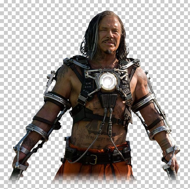 Iron Man 2 Whiplash Mickey Rourke Pepper Potts PNG, Clipart, Action.