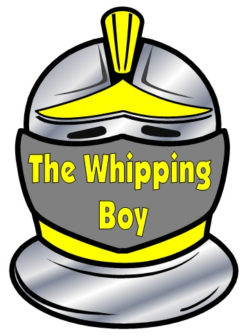 The Whipping Boy Clipart.
