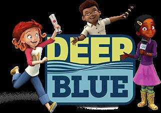 Deep Blue Kids Curriculum.