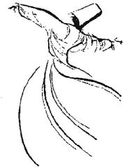 Lupus in Flight: Sufi Princess, Braveheart Spy.