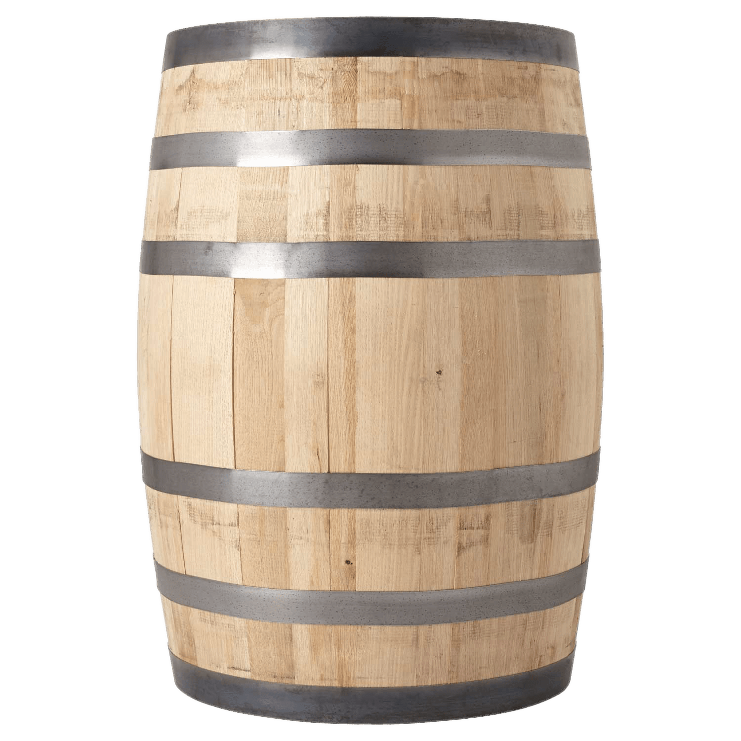 Whiskey Barrel transparent PNG.