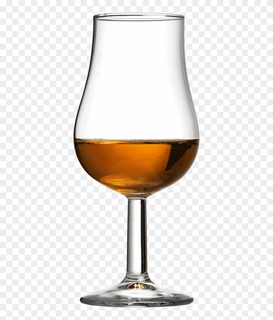Glencairn Whisky Glass Png & Free Glencairn Whisky Glass.png.