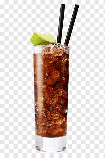 Rum And Coke cutout PNG & clipart images.