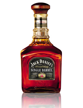 Jack Whiskey Clipart.