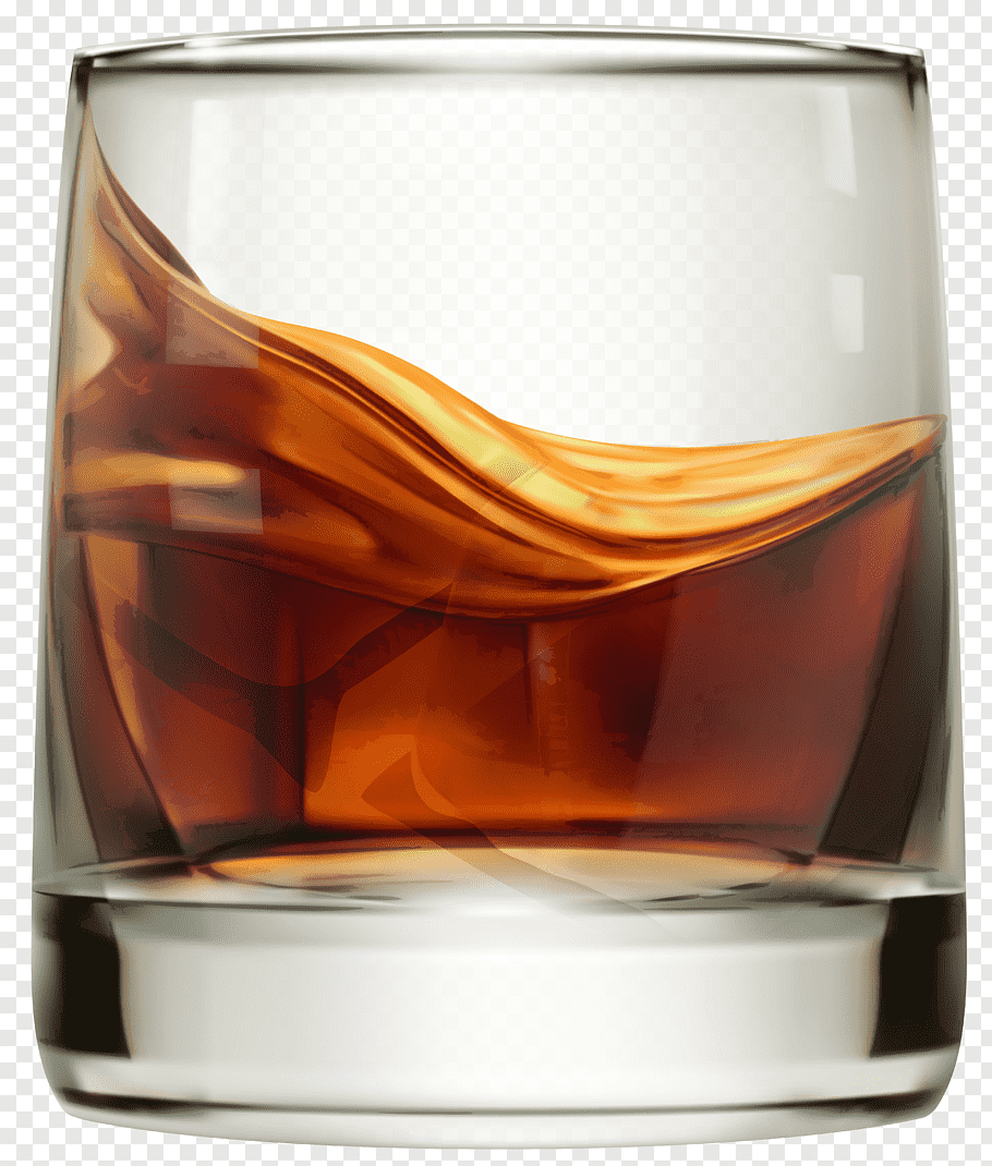 Drink in shot glass, Bourbon whiskey Distilled beverage.