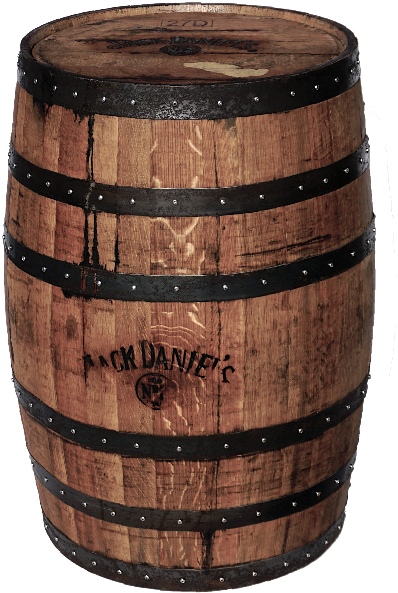 Whiskey Barrel Png , Transparent Cartoon.