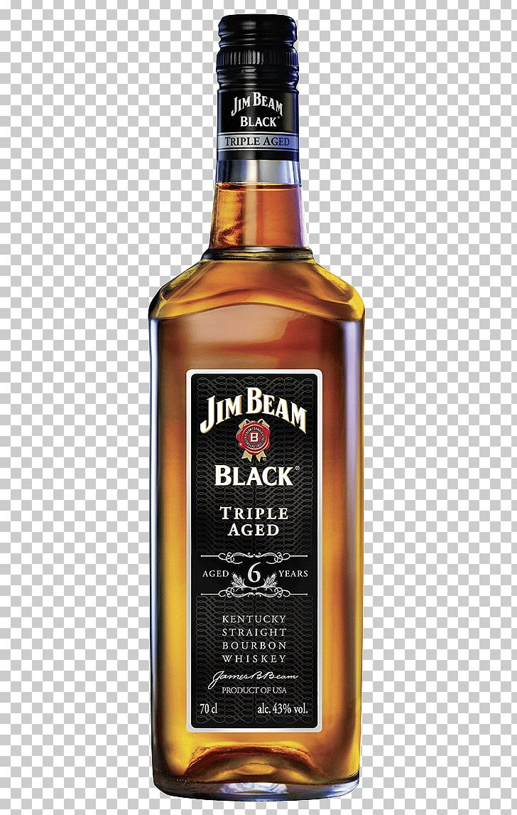 Bourbon Whiskey Scotch Whisky Japanese Whisky Jim Beam Black Label.