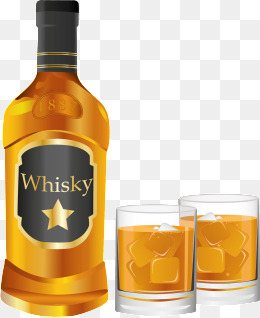 Whiskey Png, Vector, PSD, and Clipart With Transparent Background.
