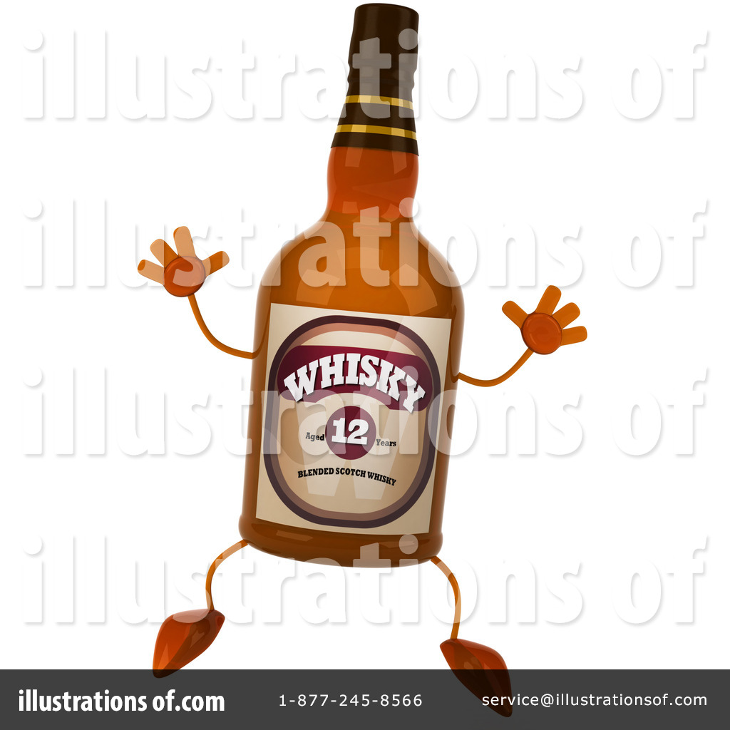 Whisky Clipart #1056824.