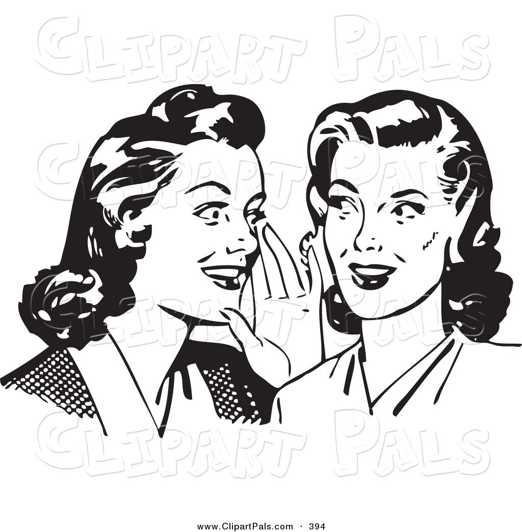 Secret clipart whisper secret, Secret whisper secret.