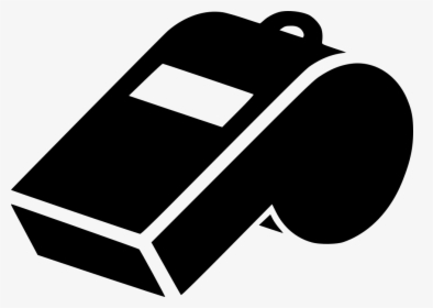 Clipboard And Whistle Clip Art, HD Png Download.