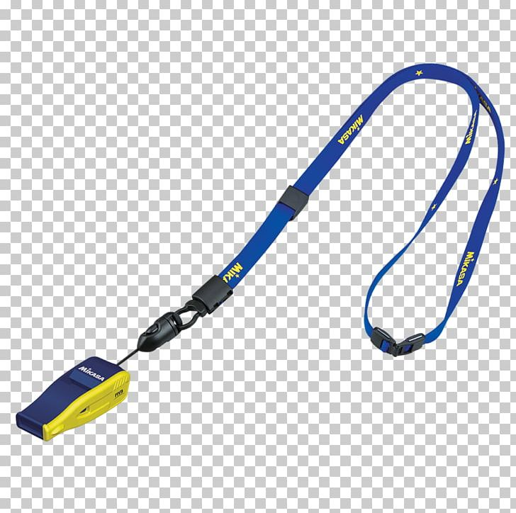 Mikasa Sports Volleyball Whistle Lanyard PNG, Clipart.
