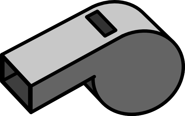 Whistle Clip Art at Clker.com.