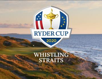 2020 Ryder Cup.