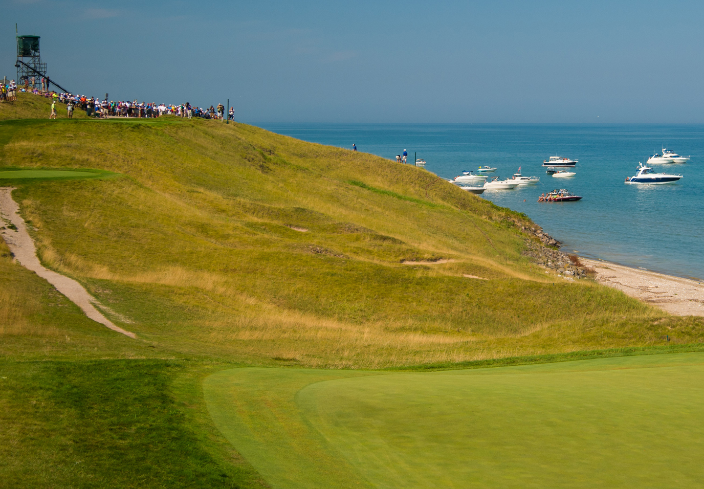 2020 Ryder Cup: Get to know Whistling Straits.