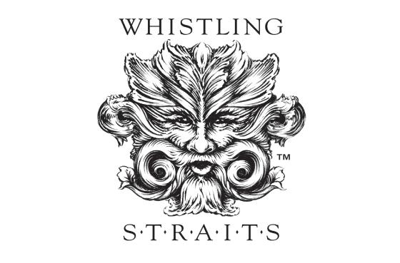 Whistling Straits Golf Course Logo.