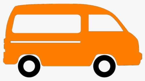 Clip Art Passenger Van Limos.
