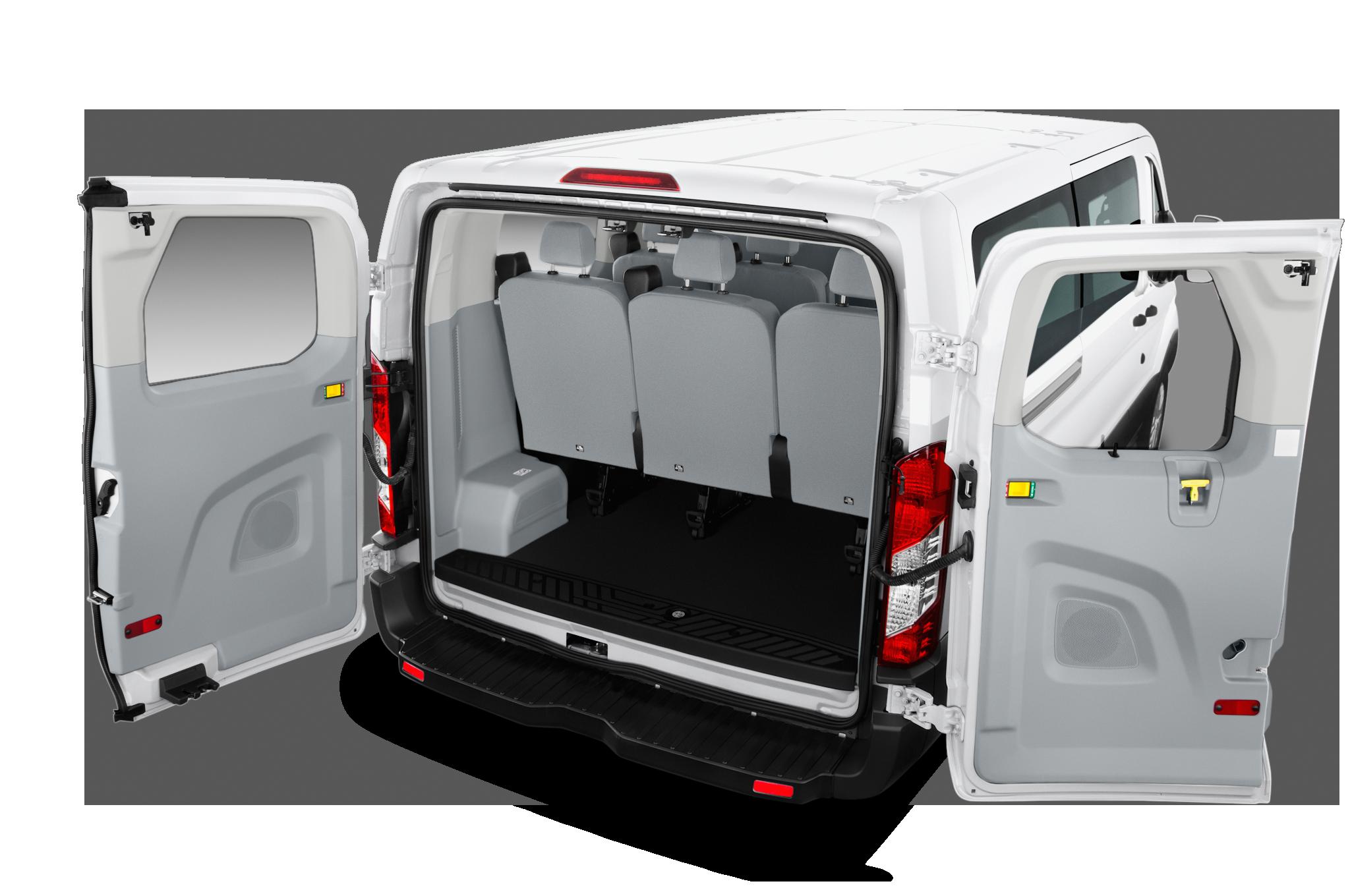 Minivan clipart 15 passenger van, Minivan 15 passenger van.