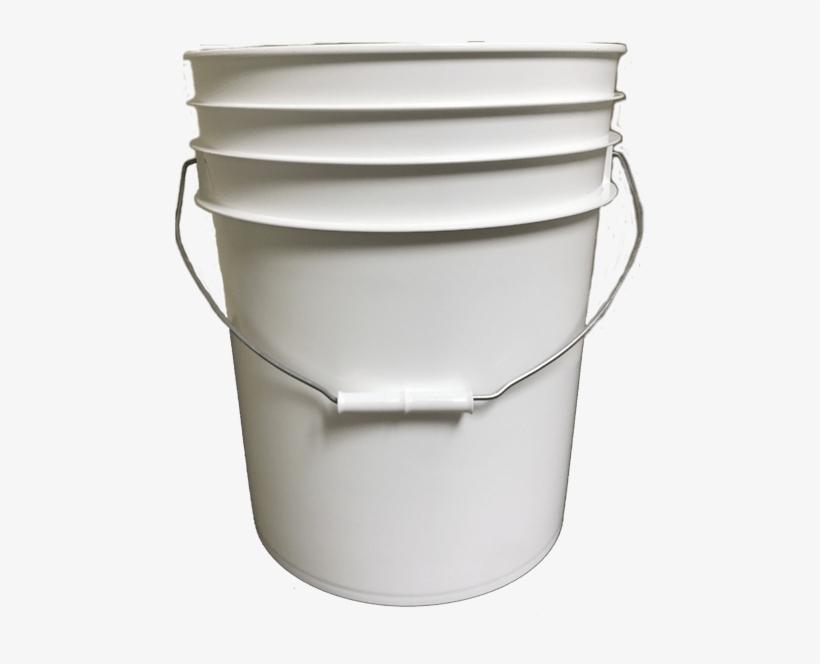 Bucket Transparent 5 Gallon Jpg Free Stock.