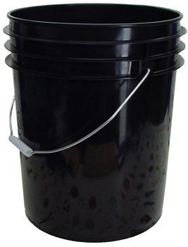 5 Gallon Bucket. [PO262].